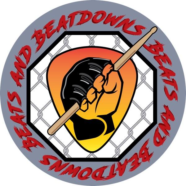Beats And Beatdowns Podcast