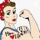 Motherhood- Good, Bad And Ugly