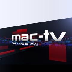 Mac-TV.de Die TV-Sendung für Apple-Anwender
