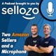 Two Amazon Sellers and a Microphone