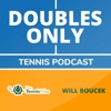 Doubles Only Tennis Podcast artwork