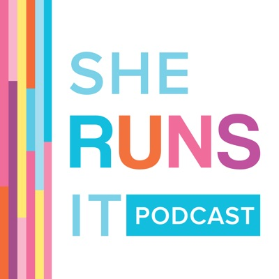 She Runs It Podcast:Sarah & Nicole