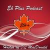 Eh Plus Podcast artwork