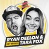 Hot Mornings with Ryan Deelon & Tara Fox artwork