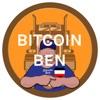 BITCOIN BEN artwork