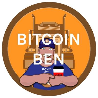 BITCOIN BEN:Benjamin Semchee