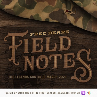 Fred Bear's Field Notes:Bear Archery - Official