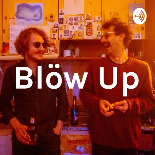 Blöw Up