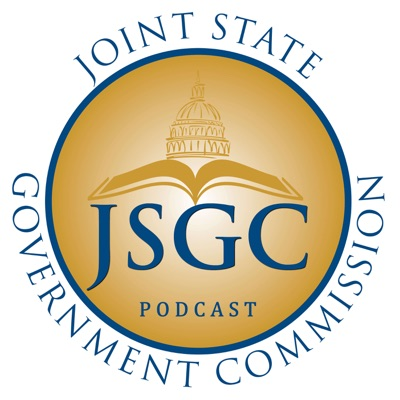 Joint State Government Commission Podcast