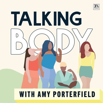 Talking Body with Amy Porterfield:Three Percent Chance