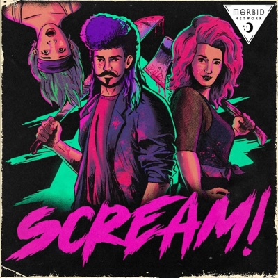Scream!:Ash, Alaina, & Caleb | Morbid Network
