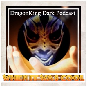 DragonKing Dark and Thrash Metal Show Podcast Feed