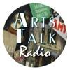 ArtsTalk Radio Holland artwork