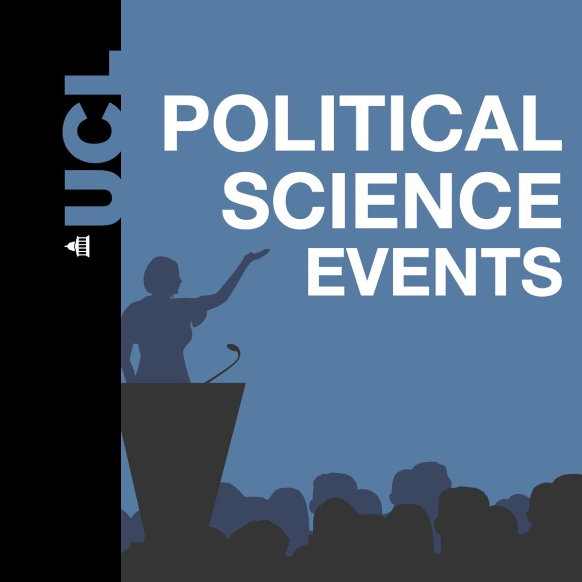 UCL Political Science Events