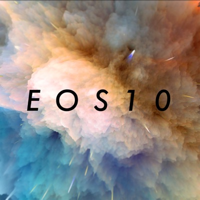 EOS 10:Justin McLachlan and PlanetM