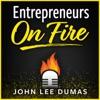 Entrepreneurs on Fire Business Podcast