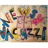 Newsy Jacuzzi artwork