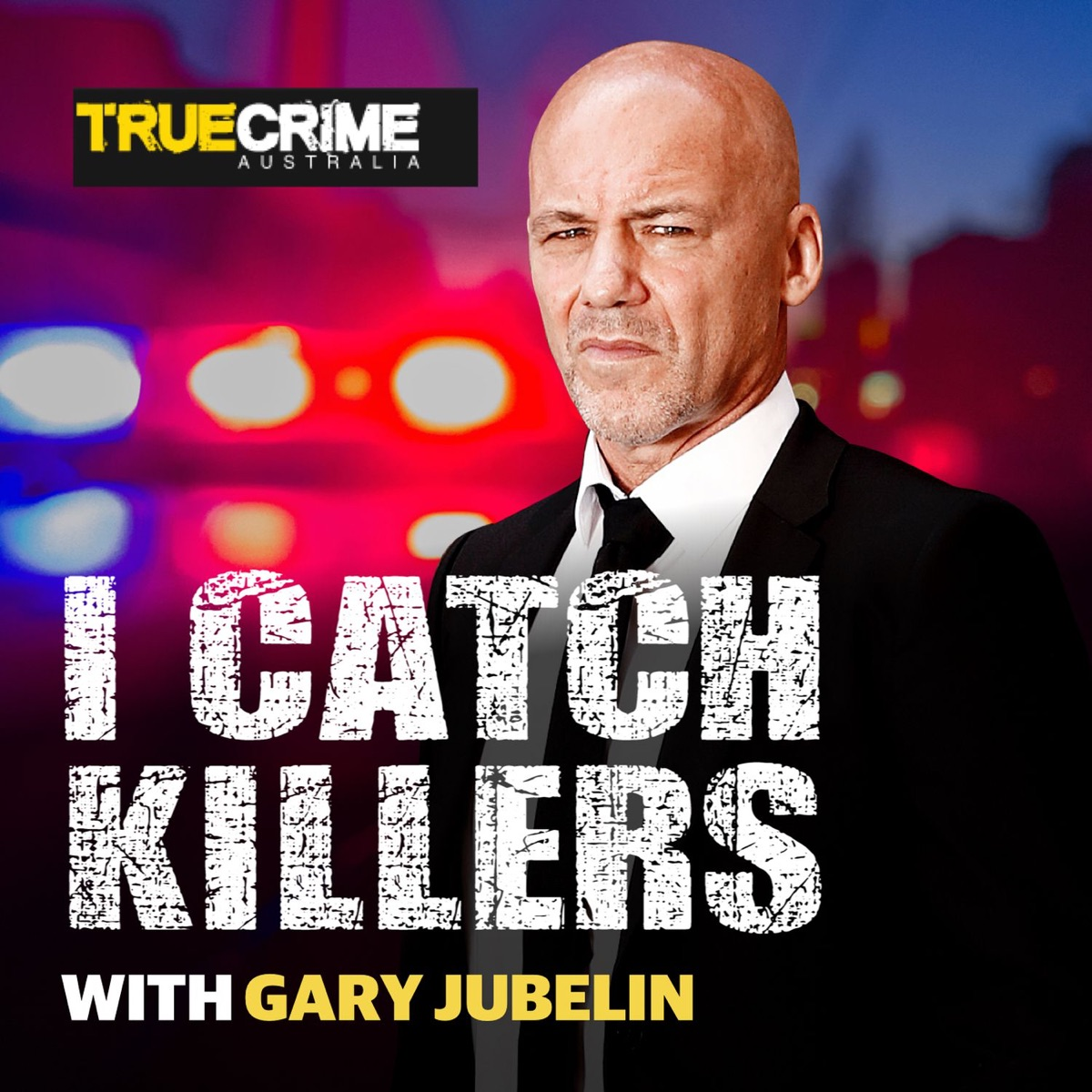 I Catch Killers with Gary Jubelin