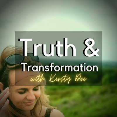 #22 TRANSFORMATION, HEALTHY CONFLICT IN RELATIONSHIPS & MISTAKES