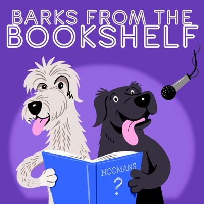 Barks from the Bookshelf:Barks from the Bookshelf