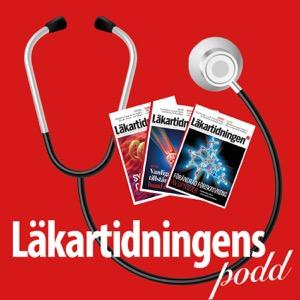 Läkartidningens podcast