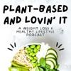 Eat Those Plants artwork