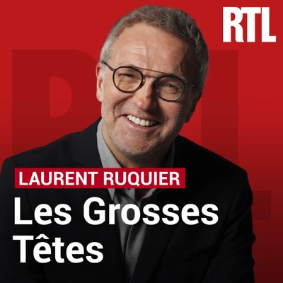Les Grosses Têtes:RTL