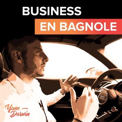 Business en Bagnole !:p (Yann Darwin