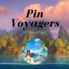 PinVoyagers artwork