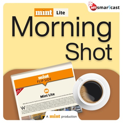 Mint Lite Morning Shot:Mint - HT Smartcast