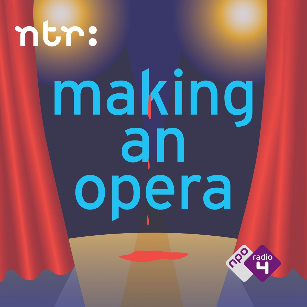 Making an Opera