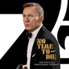 No Time To Die: The Official James Bond Podcast artwork