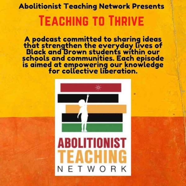 ATN - Teaching To Thrive