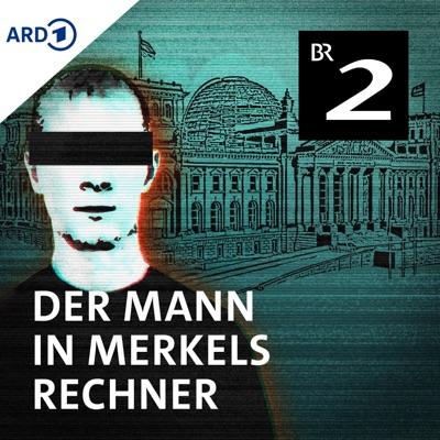 Der Mann in Merkels Rechner - Jagd auf Putins Hacker:Bayerischer Rundfunk