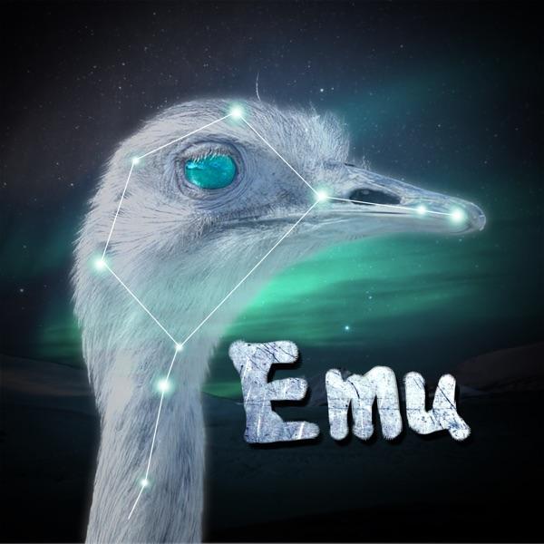 Emu神話故事
