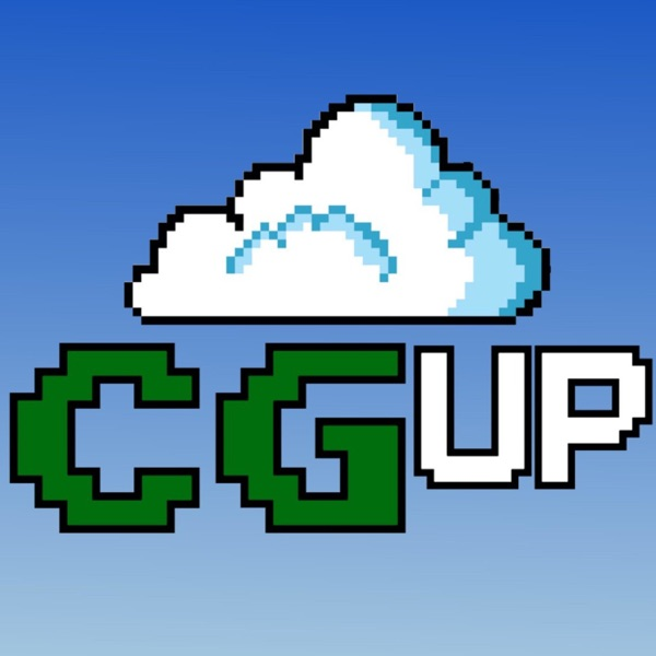 Cloud Gaming Unfiltered Podcast (CGUP)