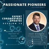 Expert Coronavirus Updates | Session 15
