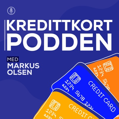 Kredittkortpodden
