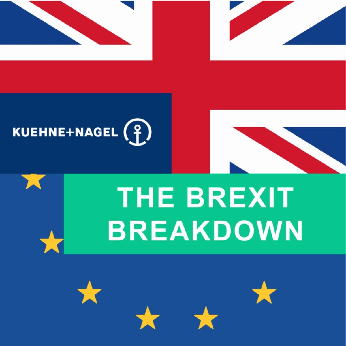The Brexit Breakdown