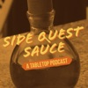 Side Quest Sauce artwork