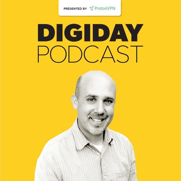 'We need to be ready to help': Lion Publishers head Chris Krewson on assisting the local news industry The Digiday Podcast