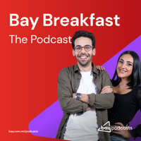 Bay Breakfast With Daniel and Ylenia: The Podcast