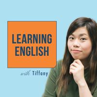 與芬尼學英語 Learning English with Tiffany