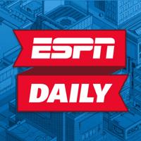 ESPN Daily podcast