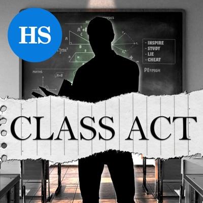 Class Act:Herald Sun