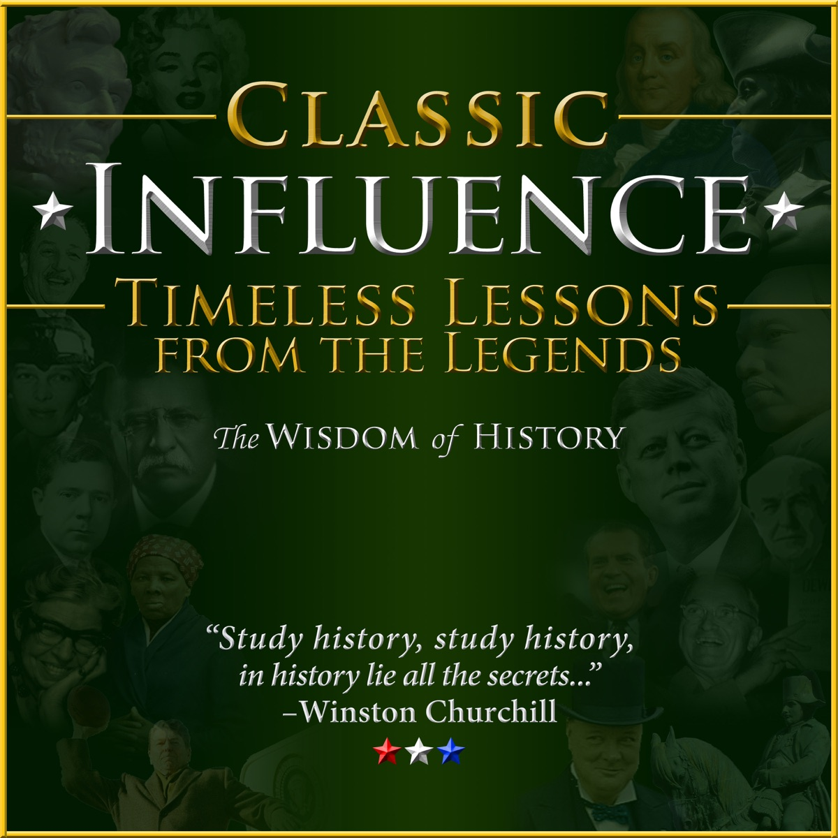 Classic Influence: Timeless Lessons from the Legends