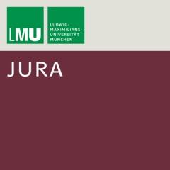 LMU Grundkurs Zivilrecht 2020/21