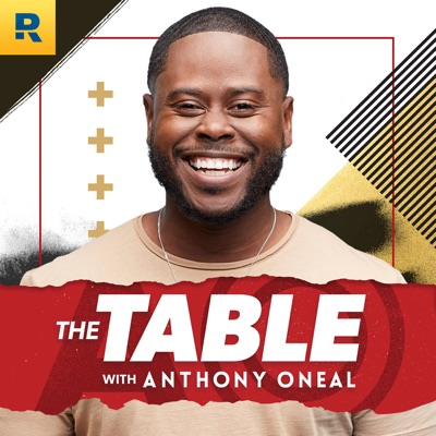 The Table with Anthony ONeal:Ramsey Network