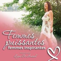 Femmes puissantes, Femmes inspirantes