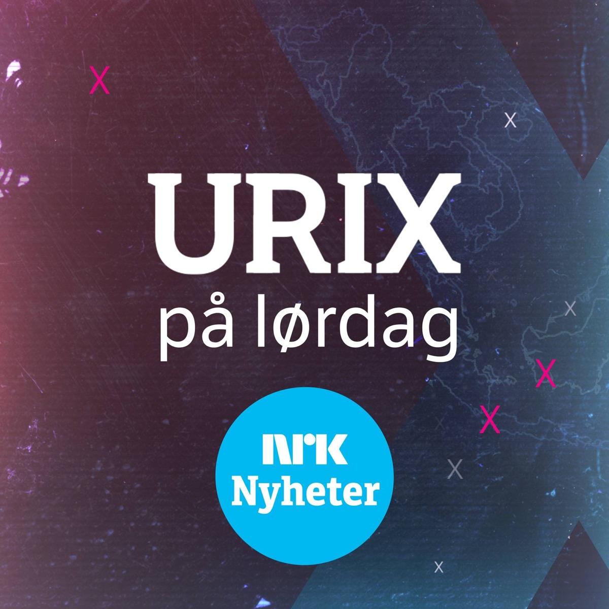 10.04.2021 Urix på lørdag